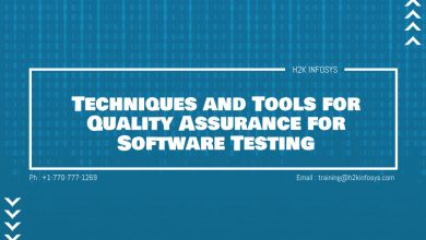 Photo of Techniques and Tools for Quality Assurance for Software Testing