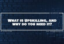 Photo of What is Upskilling, and why do you need it?