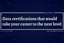 Photo of Data certifications that would take your career to the next level