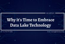Photo of Why it's Time to Embrace Data Lake Technology