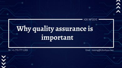 Photo of Why Quality Assurance is Important