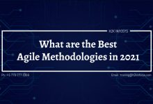 Photo of What are the Best Agile Methodologies in 2021