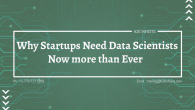 Photo of Why Startups Need Data Scientists Now more than Ever