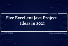Photo of Five Excellent Java Project Ideas in 2021
