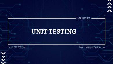 Photo of UNIT TESTING