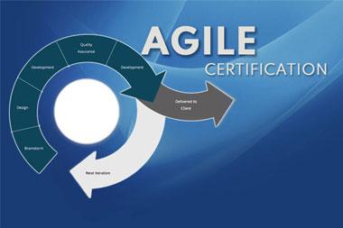 Agile Certification PSM 1